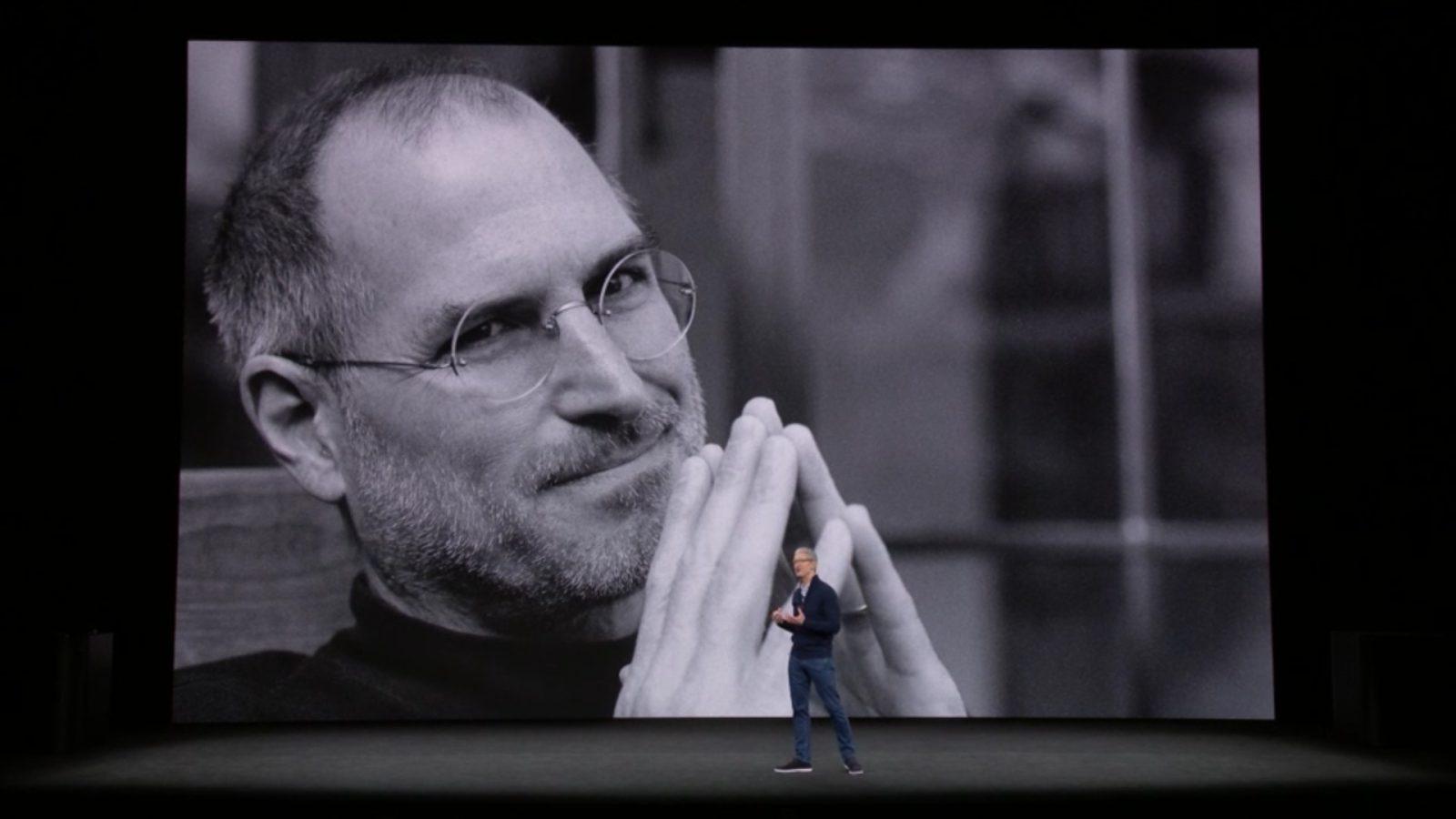 Три айфона, часы и ТВ. Что показали на презентации Apple - 1