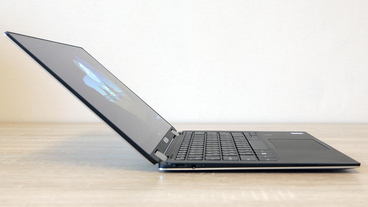 Dell XPS 13 9365: лёгкий трансформер на каждый день - 10