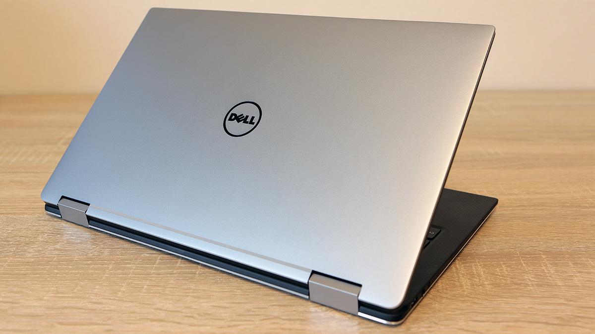 Dell XPS 13 9365: лёгкий трансформер на каждый день - 22