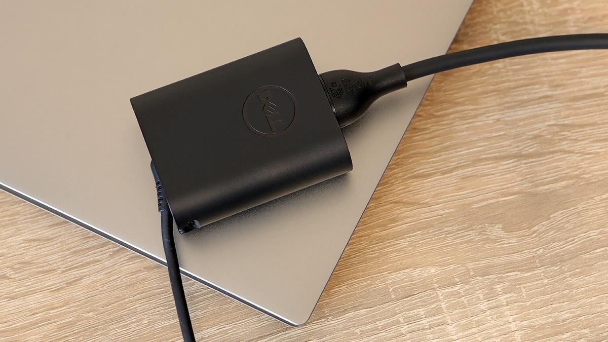 Dell XPS 13 9365: лёгкий трансформер на каждый день - 23