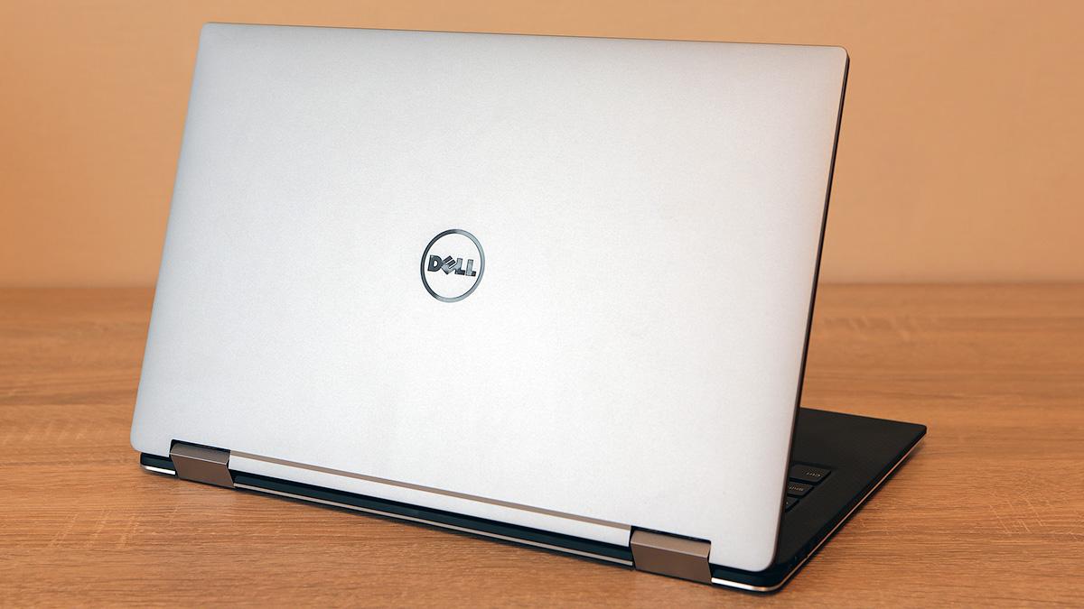 Dell XPS 13 9365: лёгкий трансформер на каждый день - 3