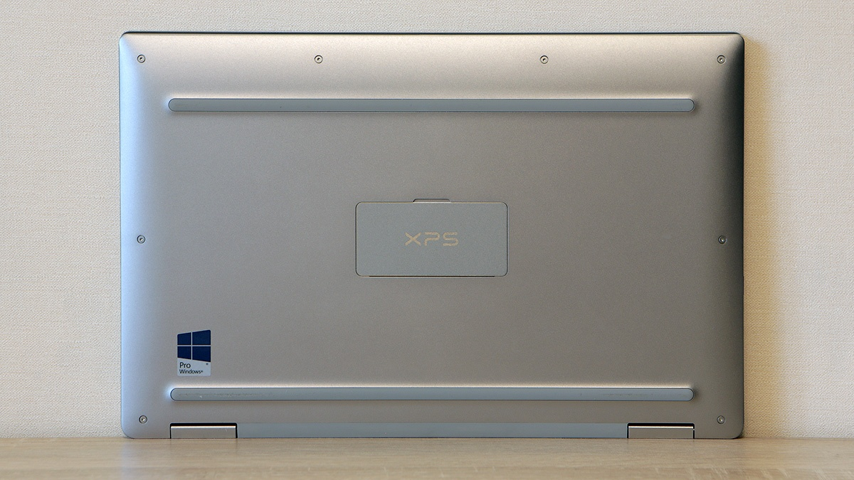 Dell XPS 13 9365: лёгкий трансформер на каждый день - 5