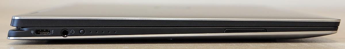 Dell XPS 13 9365: лёгкий трансформер на каждый день - 8
