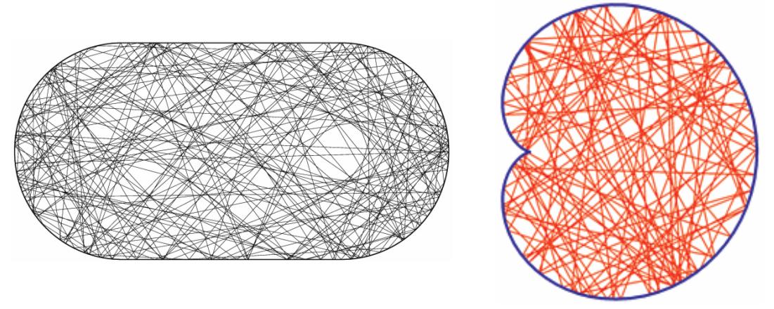 Фигуры Хладни и квантовый хаос - 17