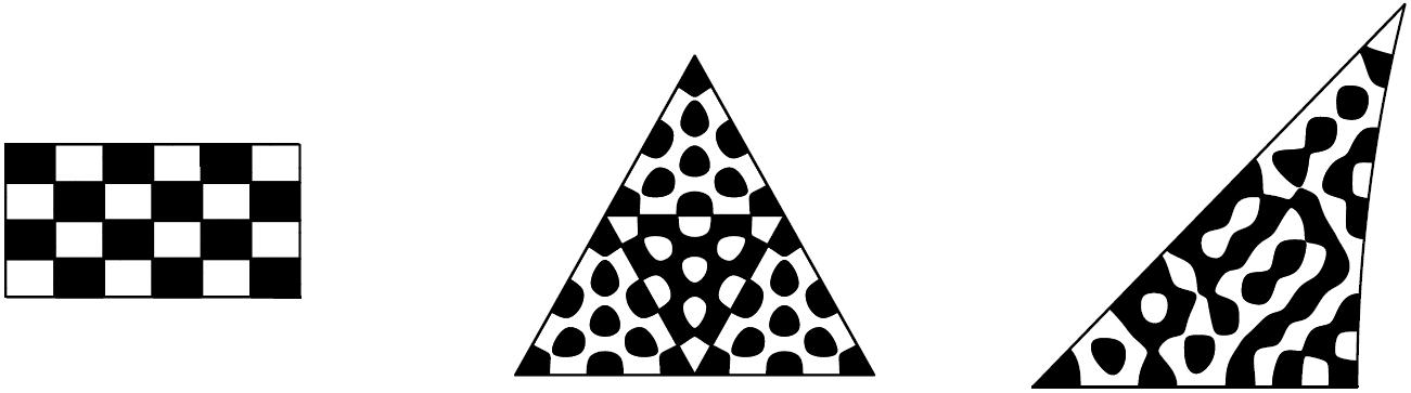 Фигуры Хладни и квантовый хаос - 27