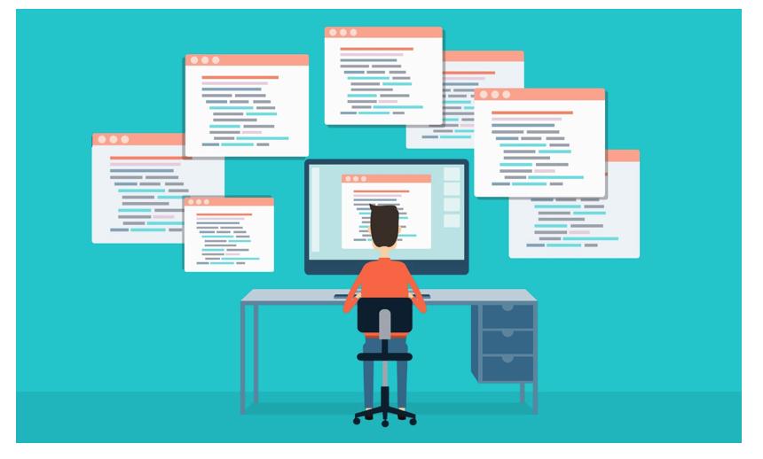 Краткое руководство для новичков, желающих стать комплексными (full stack) веб-разработчиками - 1