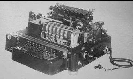 Немного из истории криптографии СССP: M-105 под кодовым названием Агат - 2