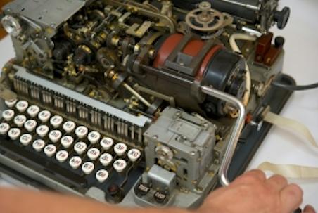 Немного из истории криптографии СССP: M-105 под кодовым названием Агат - 20