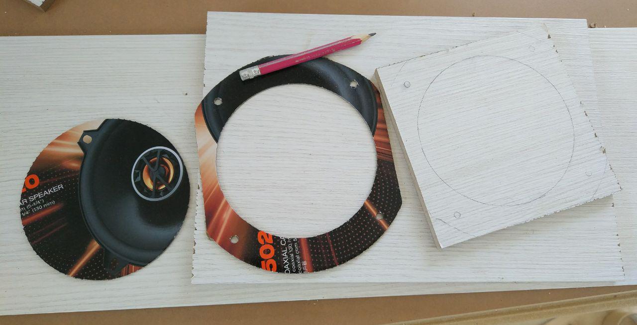 Pi-Sonos или DIY портативная акустика на Raspberry Pi - 2