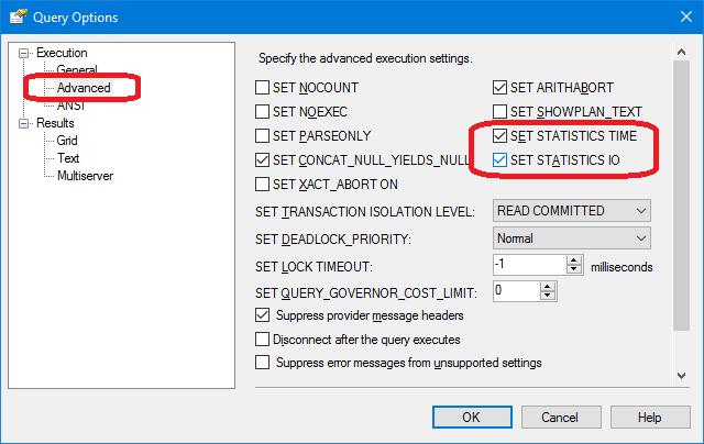 Анализ работы MS SQL Server, для тех кто видит его впервые (часть 2) - 1