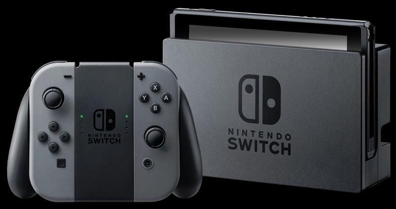 В Nintendo Switch обнаружилась пасхалка — NES-игра Golf - 1