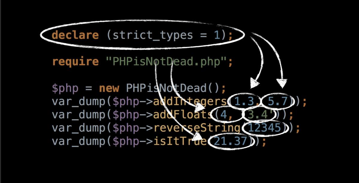 PHP жив. PHP 7 на практике - 13