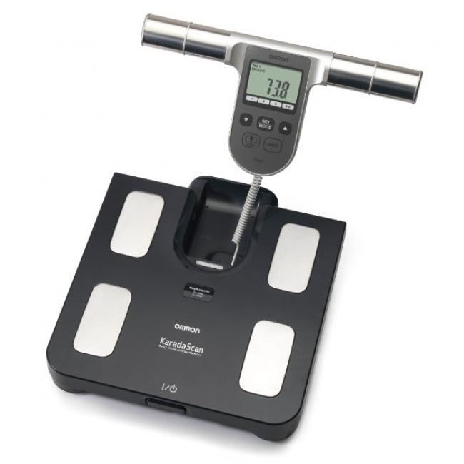 Как выбрать умные весы - 2