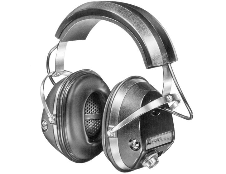 Личность и звук: John С. Koss – пионер портативного аудио - 11