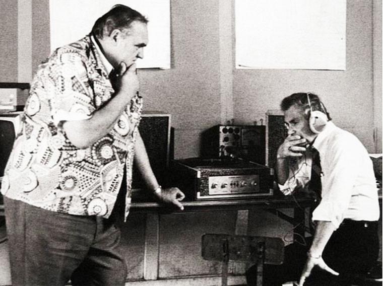 Личность и звук: John С. Koss – пионер портативного аудио - 3
