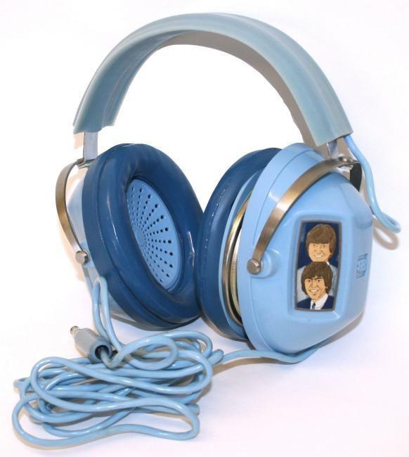 Личность и звук: John С. Koss – пионер портативного аудио - 7