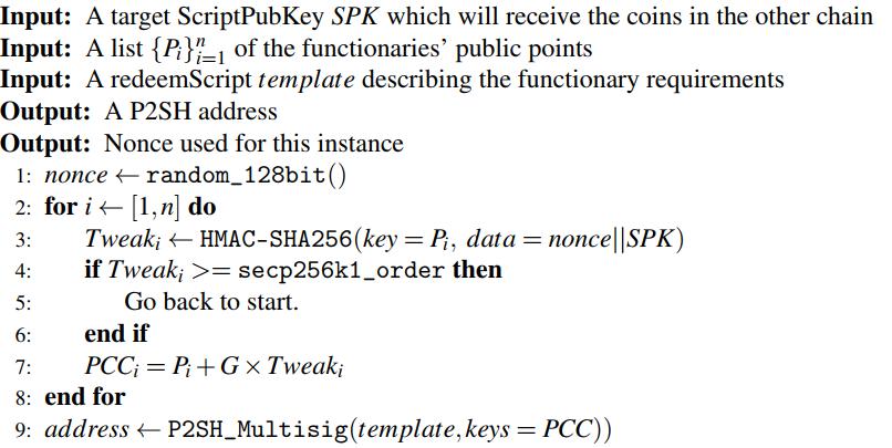 Немного о сайдчейнах, или как перевести криптовалюту в другой блокчейн - 2