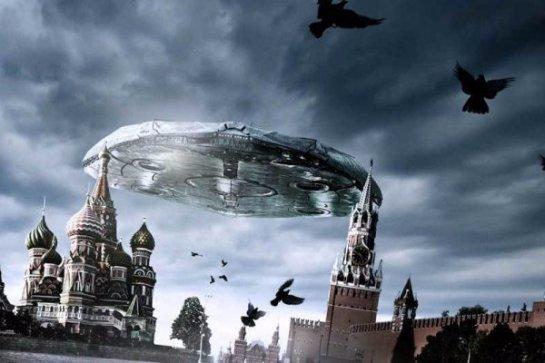 Ученые рассказали, что прибытие инопланетян на Землю можно предсказать