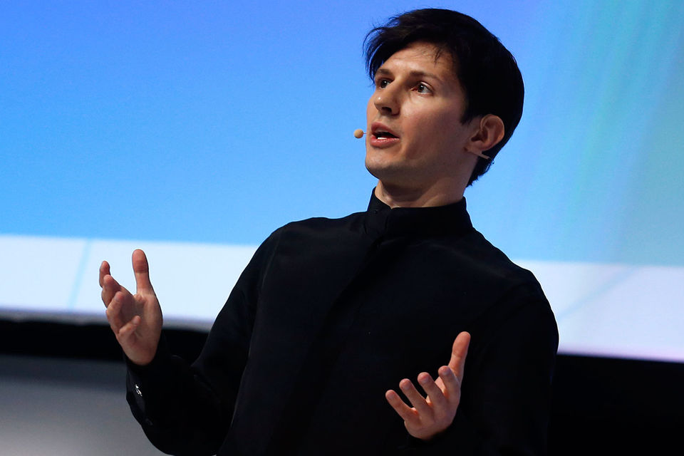 Cоздатели «Вконтакте» и Telegram подали иск на 100 млн рублей на экс-сотрудника за разглашение конфиденциальных данных - 1