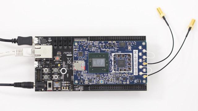 Обзор плат на SoC ARM+FPGA. Часть первая. Мир Xilinx - 21