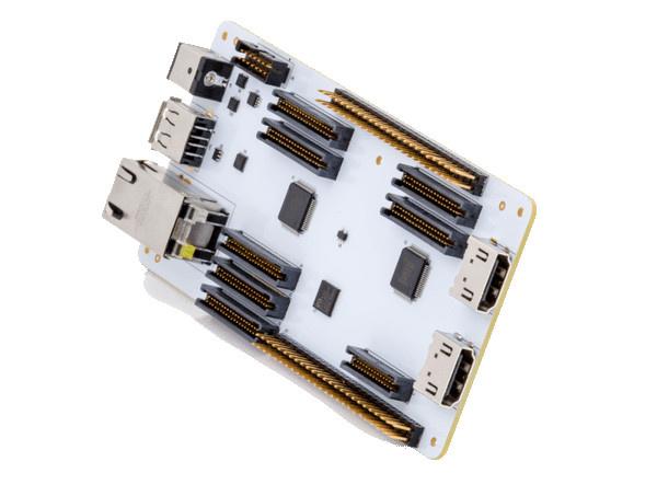 Обзор плат на SoC ARM+FPGA. Часть первая. Мир Xilinx - 45