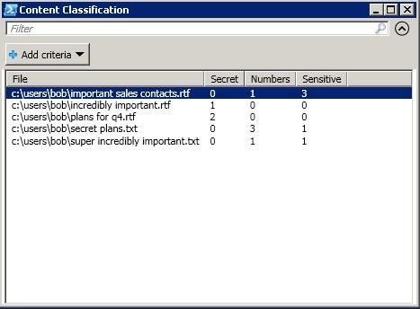 Применение PowerShell для ИТ-безопасности. Часть III: бюджетная классификация - 2