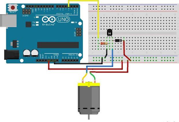 Прототипирование в среде Python-Arduino - 2
