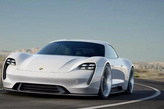 Соперник Tesla Porsche может стоить менее 100 000 долларов США