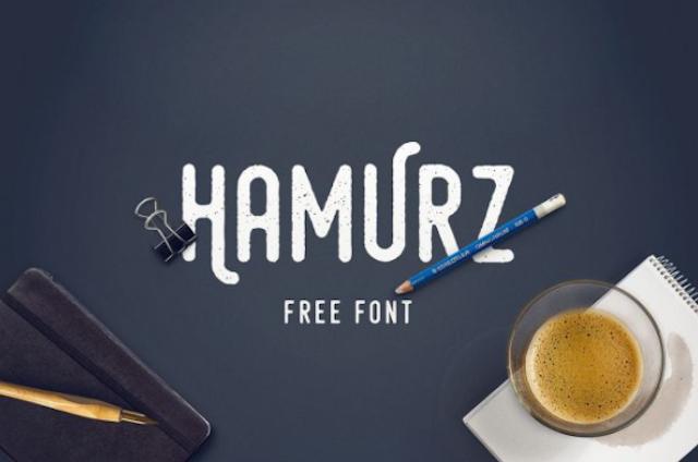 Великолепная подборка бесплатных шрифтов: лучшие из лучших - 34