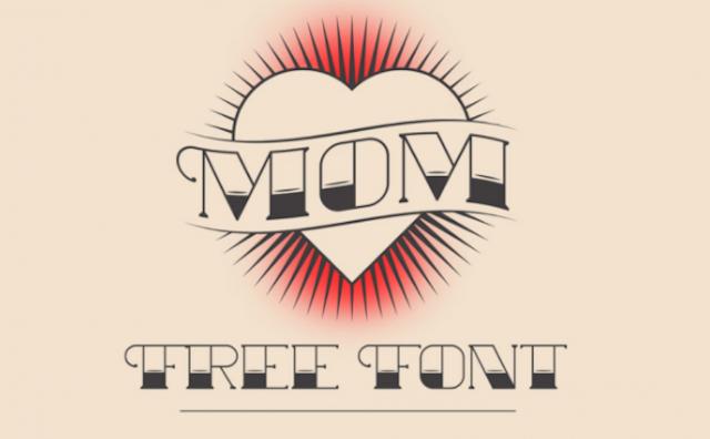Великолепная подборка бесплатных шрифтов: лучшие из лучших - 44