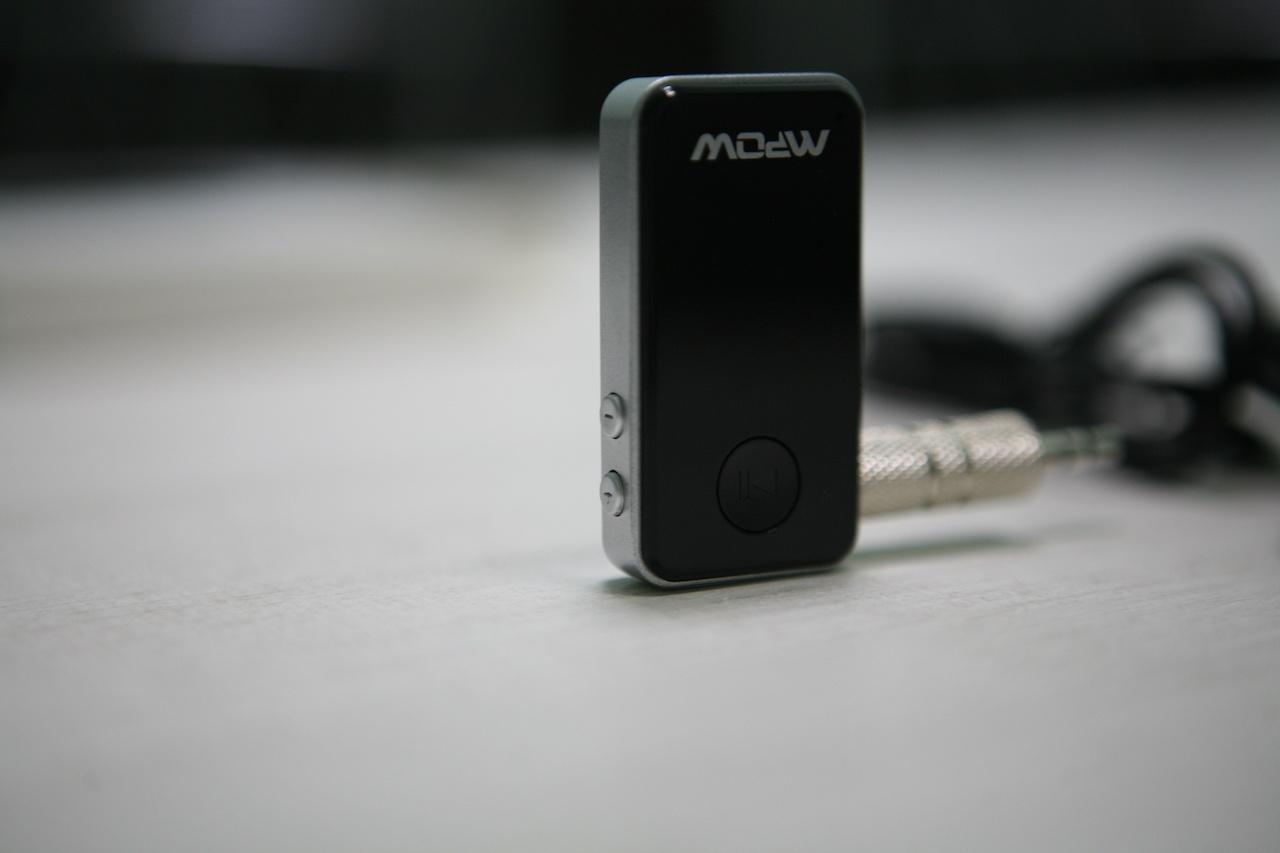 Bluetooth-ресивер Mpow — зачем превращать проводное в беспроводное - 4