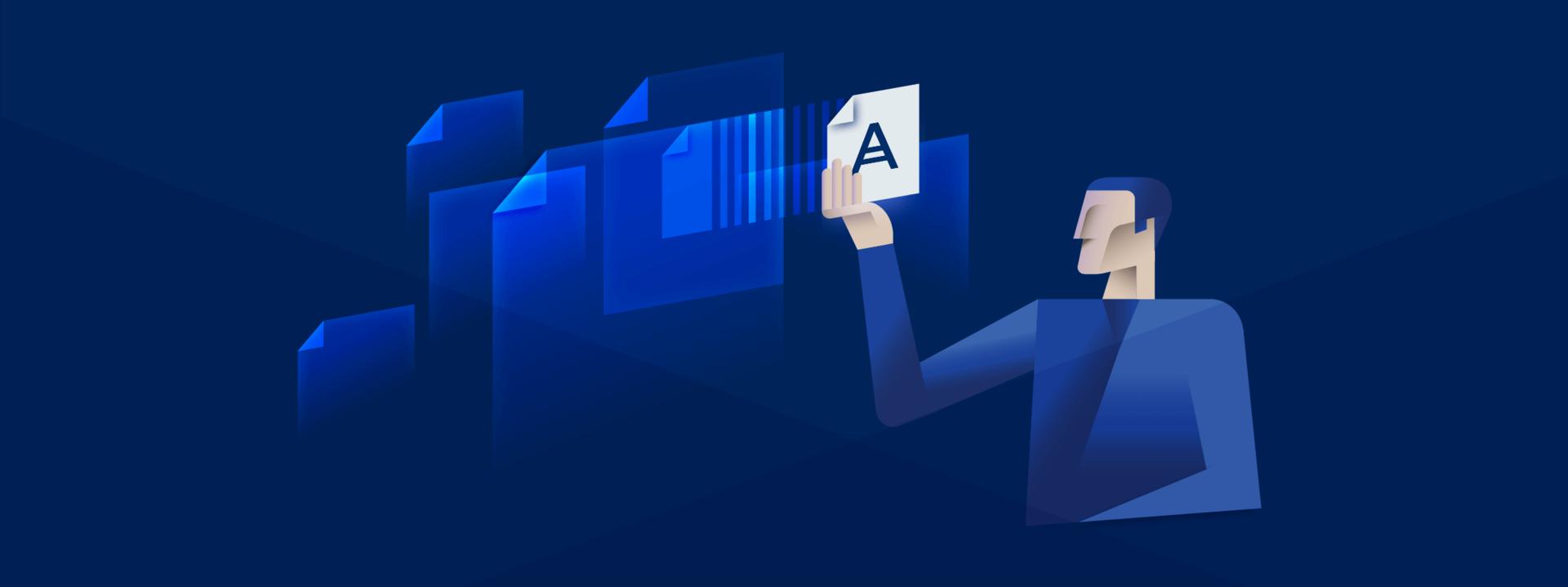 Дизайн-система Acronis. Часть первая. Единая библиотека компонентов - 1