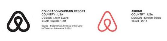 Хороший дизайнер копирует чужие логотипы, великий — крадёт - 42