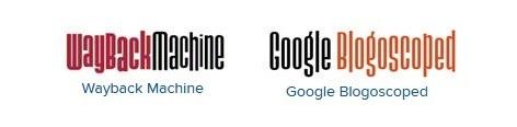 Хороший дизайнер копирует чужие логотипы, великий — крадёт - 68