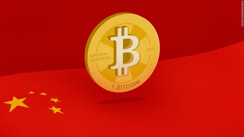 Китай против биткоина: майнинг Чайны не боится - 2