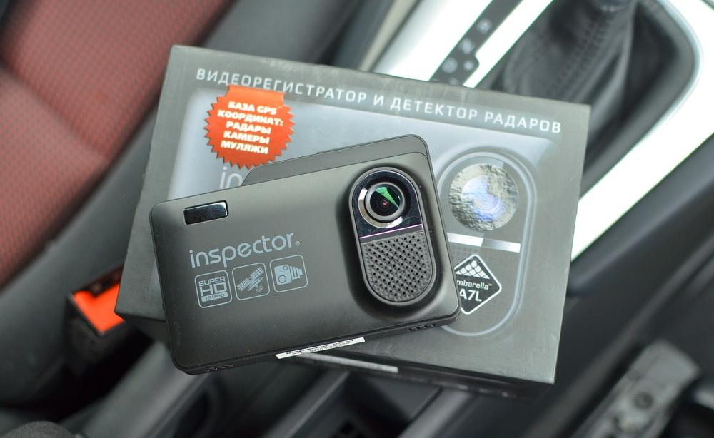 Русские и корейцы за безопасные дороги: знакомимся с брендом комбо и радар-детекторов Inspector - 12