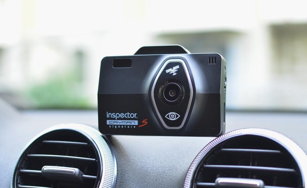 Русские и корейцы за безопасные дороги: знакомимся с брендом комбо и радар-детекторов Inspector - 14