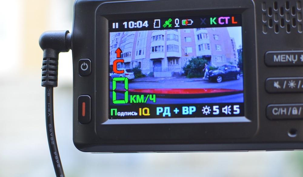 Русские и корейцы за безопасные дороги: знакомимся с брендом комбо и радар-детекторов Inspector - 15