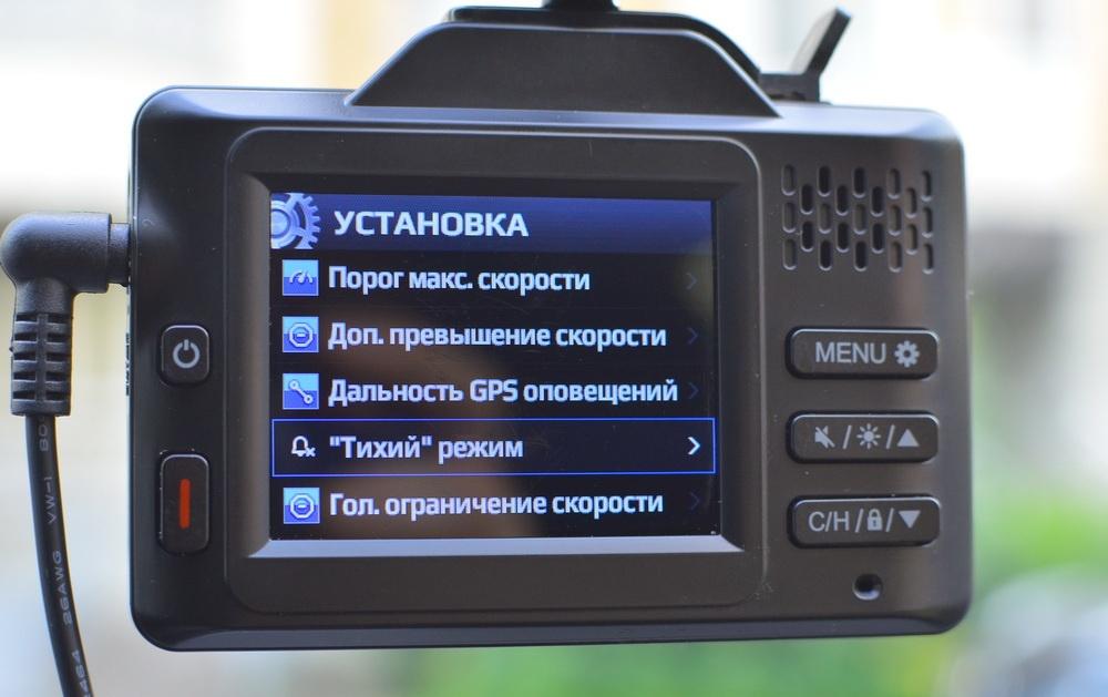 Русские и корейцы за безопасные дороги: знакомимся с брендом комбо и радар-детекторов Inspector - 17