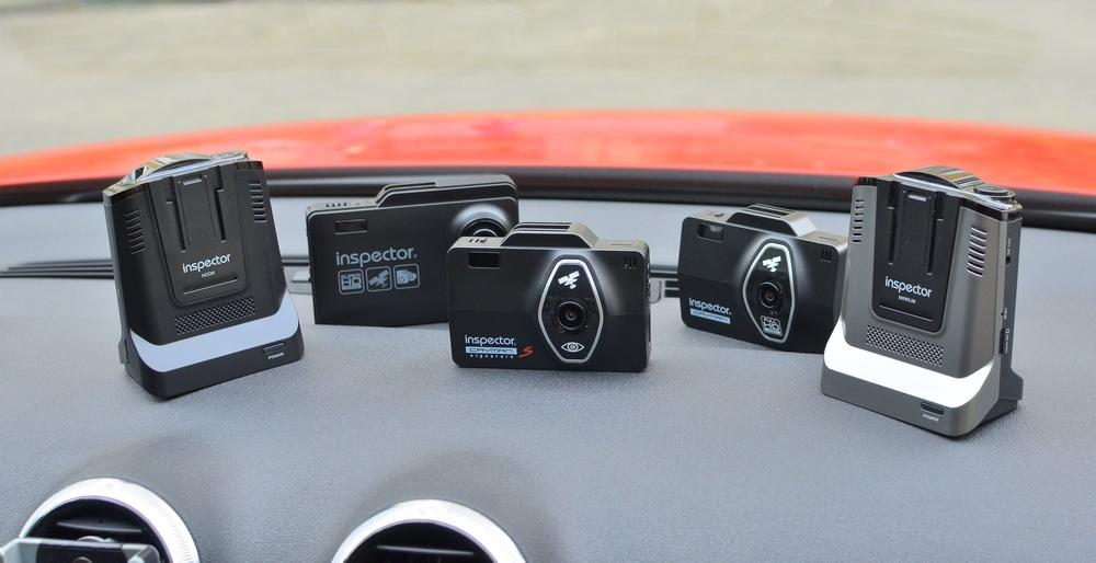 Русские и корейцы за безопасные дороги: знакомимся с брендом комбо и радар-детекторов Inspector - 2