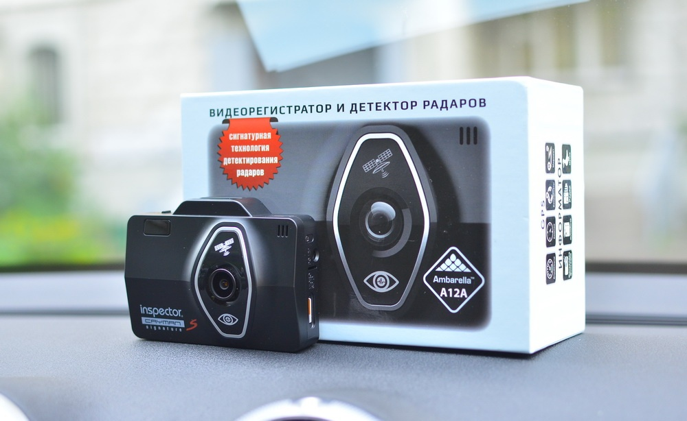 Русские и корейцы за безопасные дороги: знакомимся с брендом комбо и радар-детекторов Inspector - 25