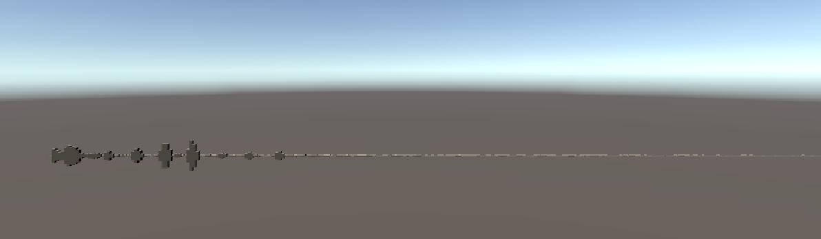 Визуализация звука в Unity - 3