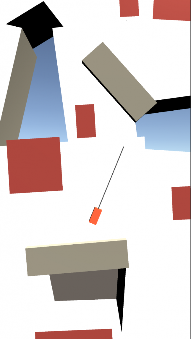 Взбираясь на непокорённую гору: сложности создания игры в одиночку - 11