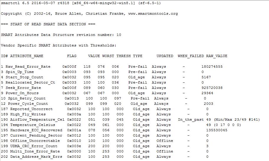 Zabbix 3.4: Массовый сбор данных на примерах счетчика Меркурий и smartmontools - 15
