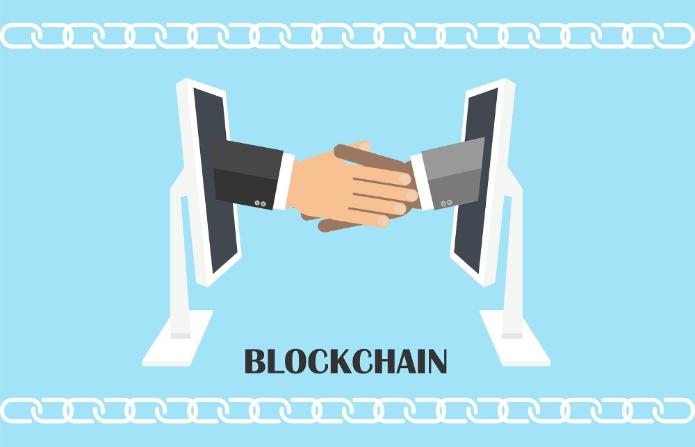 Блокчейн вместо нотариального заверения - 1