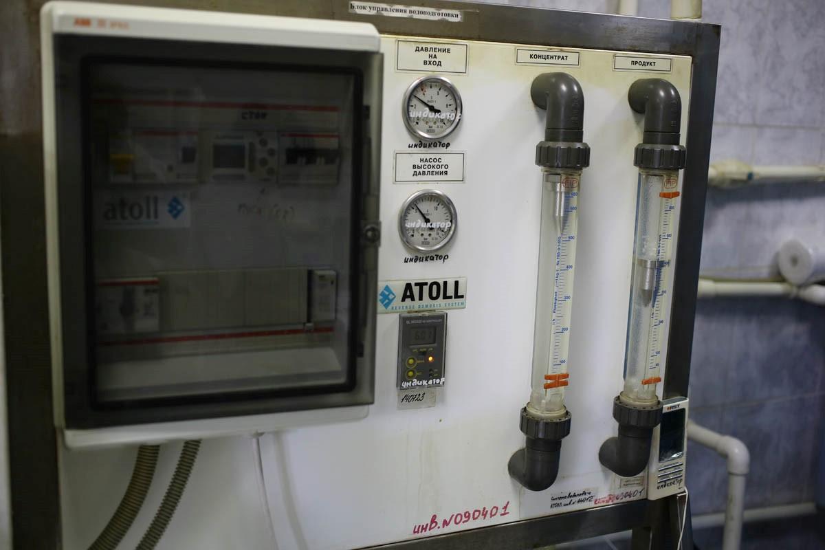 Как устроено автоматизированное тоннажное производство гелей - 30