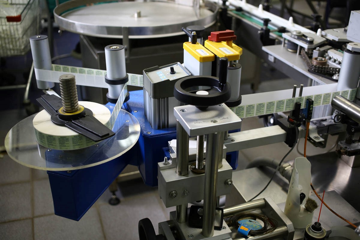 Как устроено автоматизированное тоннажное производство гелей - 9