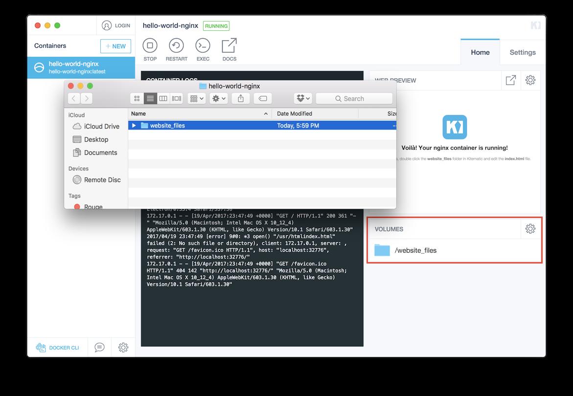 Обзор GUI-интерфейсов для управления Docker-контейнерами - 3