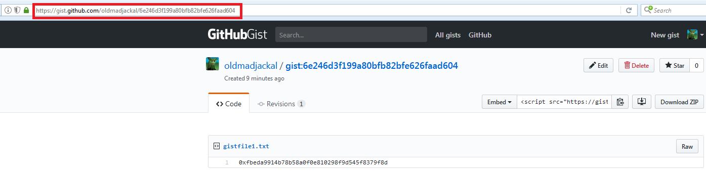 Работа со смарт-контрактами через Ethereum RPC API - 4
