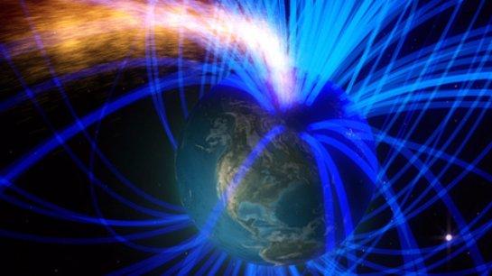 Земле просто необходим магнитный щит